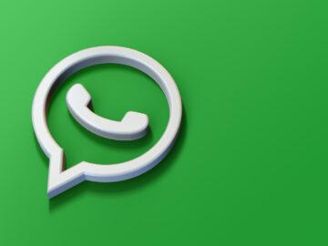 Logo WhatsAPp - Introduzione funzione carrello - messaggistica ecommerce