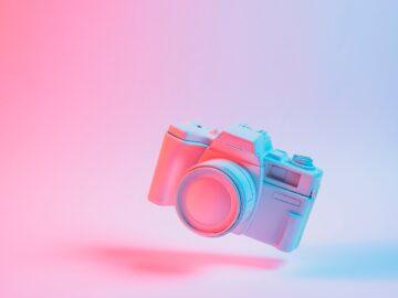 macchinetta fotgrafica - ottimizzare le fotografie per gli ecommerce è fondamentale
